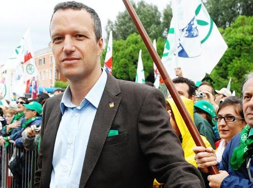 Il sindaco di Verona Flavio Tosi (blog.panorama.it)