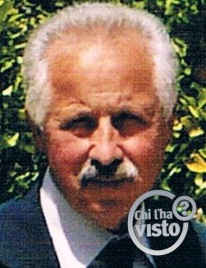Vittorio Ciotti dalla scheda di