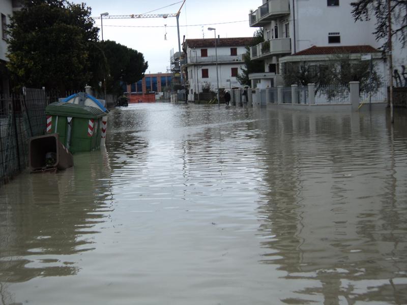 Alluvione del 2 marzo