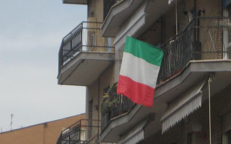 16 marzo, tricolori a Porto d'Ascoli 2
