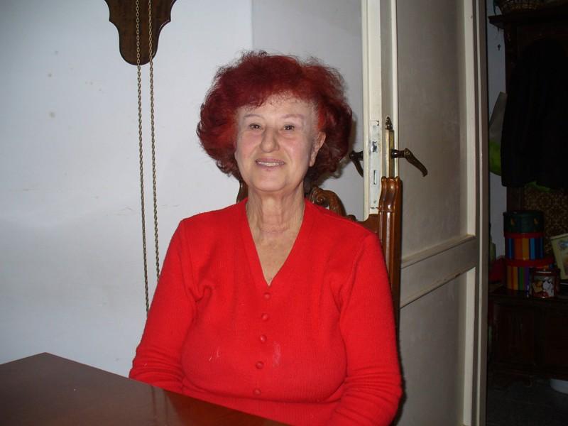 Tatiana Bagalini