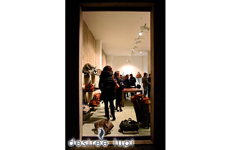 Boutique Desirèe Lupi: da domenica 20 marzo, a San Benedetto in via Calatafimi