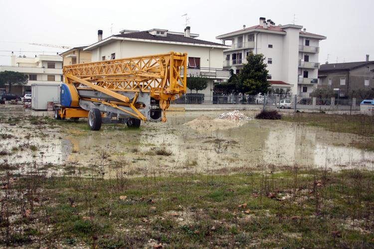 Allagamenti agraria fango 3 marzo 2011 2