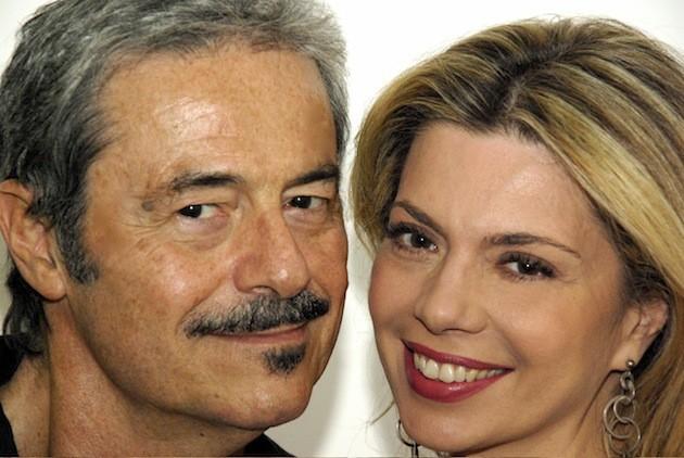 Massimo Dapporto e Benedicta Boccoli