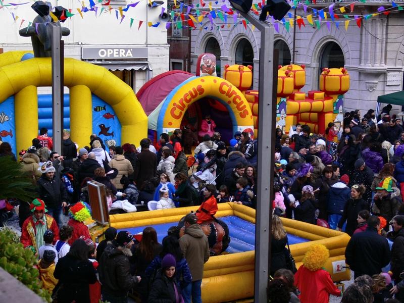 Carnevale Carnevale dei Bambini 2010