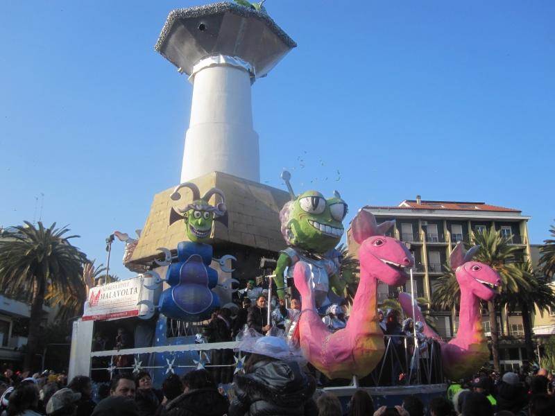 Carnevale San Benedetto, domenica 6 marzo 10