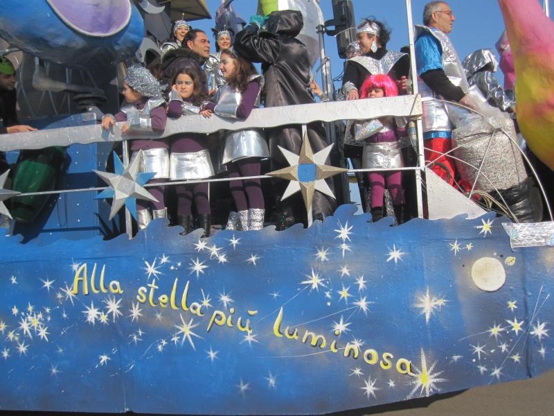 Carnevale San Benedetto, domenica 6 marzo 11
