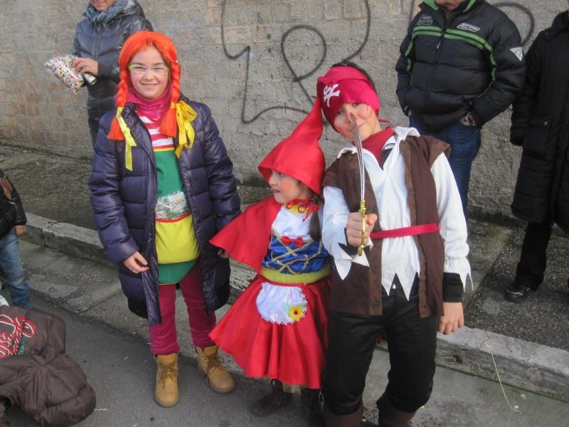Carnevale San Benedetto, domenica 6 marzo 14