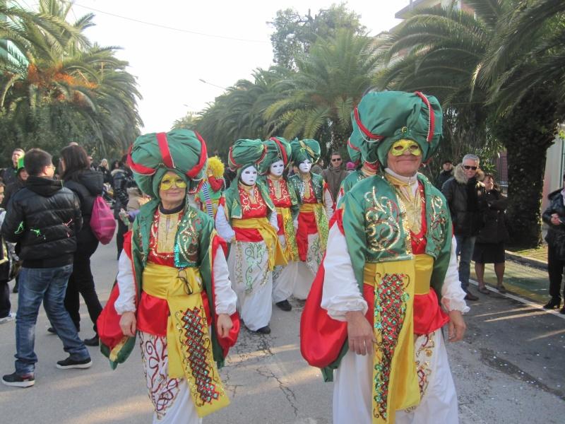 Carnevale San Benedetto, domenica 6 marzo 15