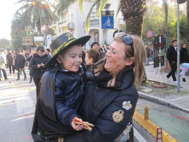 Carnevale San Benedetto, domenica 6 marzo 16