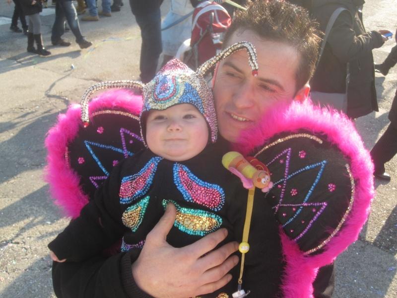 Carnevale San Benedetto, domenica 6 marzo 17