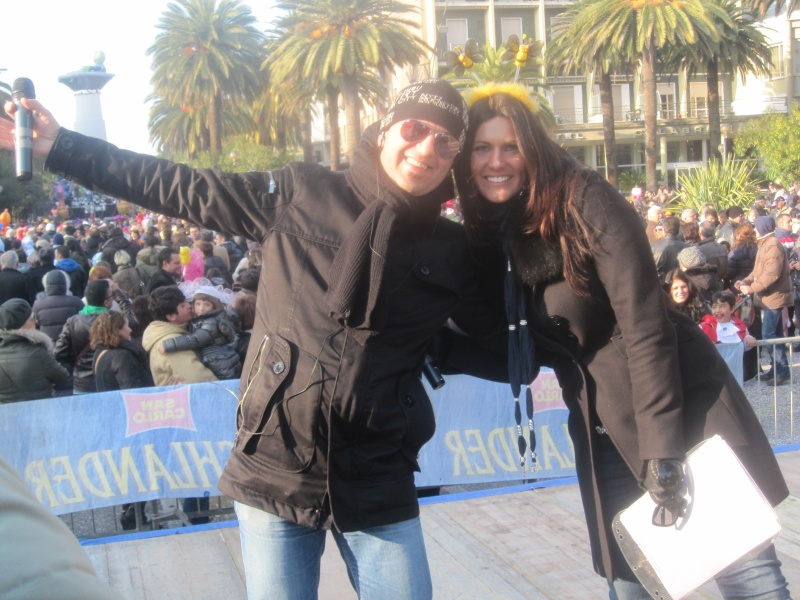 Carnevale San Benedetto, domenica 6 marzo 18