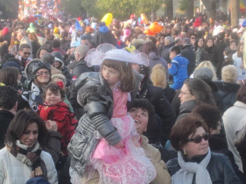 Carnevale San Benedetto, domenica 6 marzo 19
