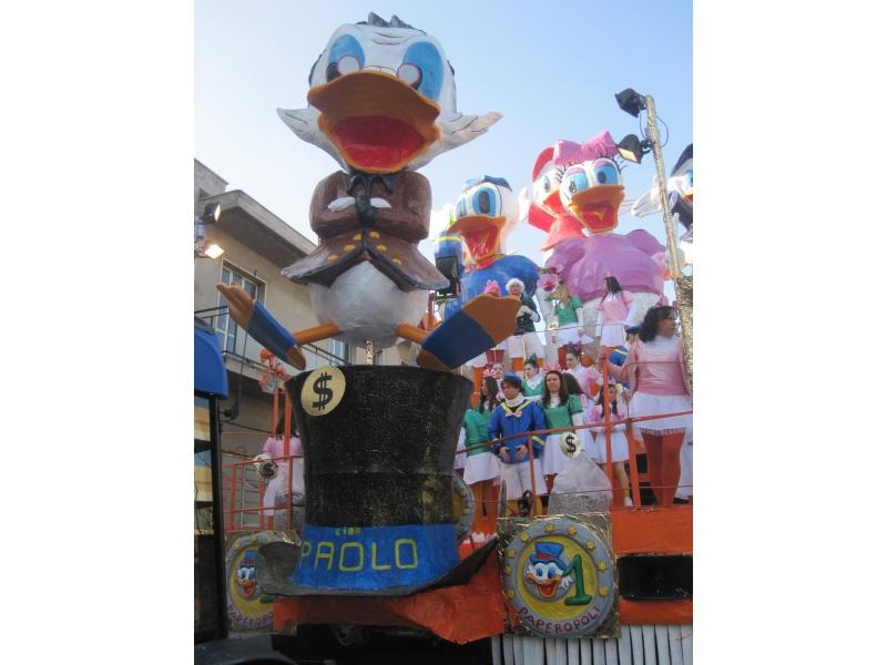 Carnevale San Benedetto, domenica 6 marzo 2