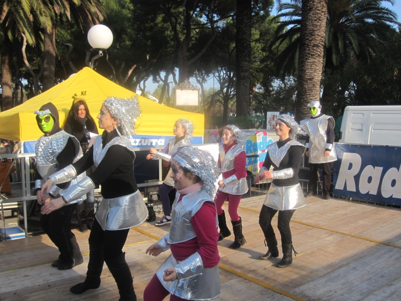 Carnevale San Benedetto, domenica 6 marzo 20