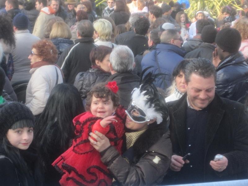 Carnevale San Benedetto, domenica 6 marzo 21