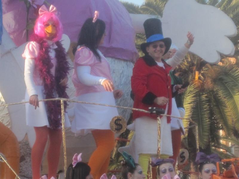 Carnevale San Benedetto, domenica 6 marzo 22