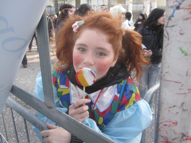Carnevale San Benedetto, domenica 6 marzo 23