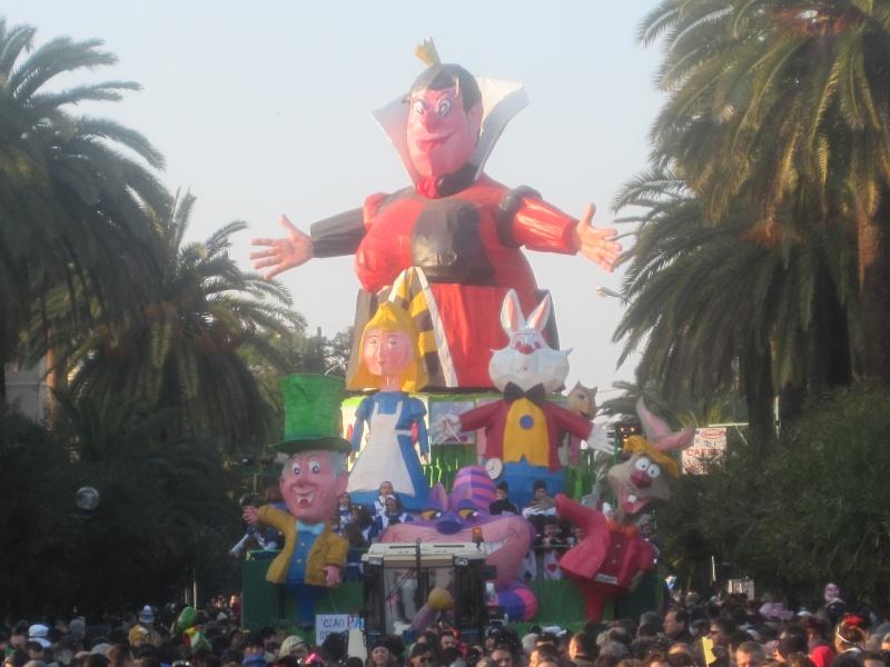 Carnevale San Benedetto, domenica 6 marzo 24