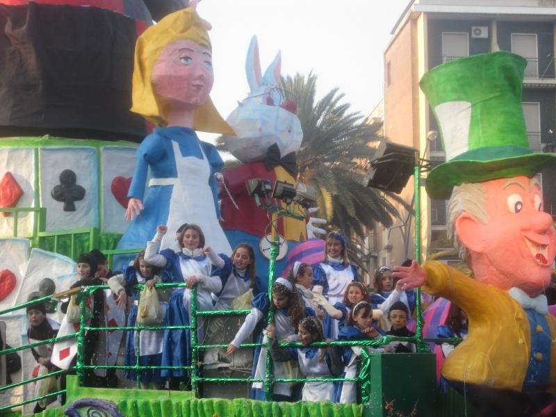 Carnevale San Benedetto, domenica 6 marzo 26