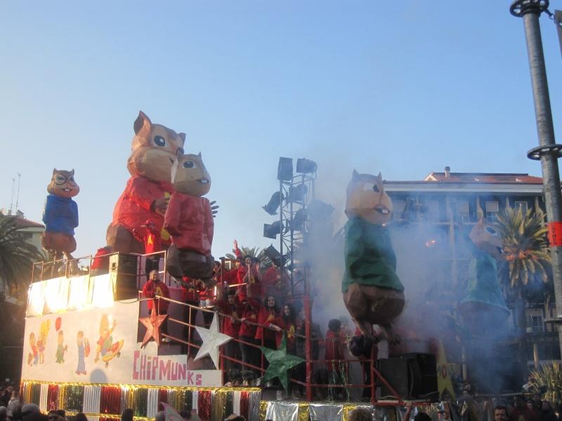 Carnevale San Benedetto, domenica 6 marzo 32