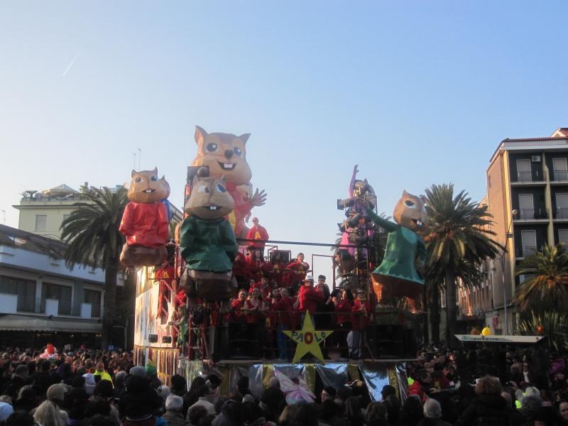 Carnevale San Benedetto, domenica 6 marzo 33