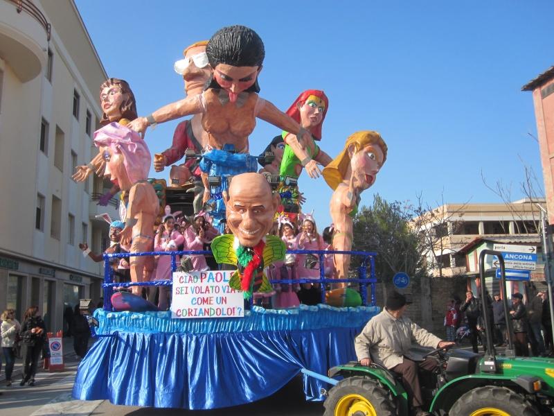 Carnevale San Benedetto, domenica 6 marzo 4