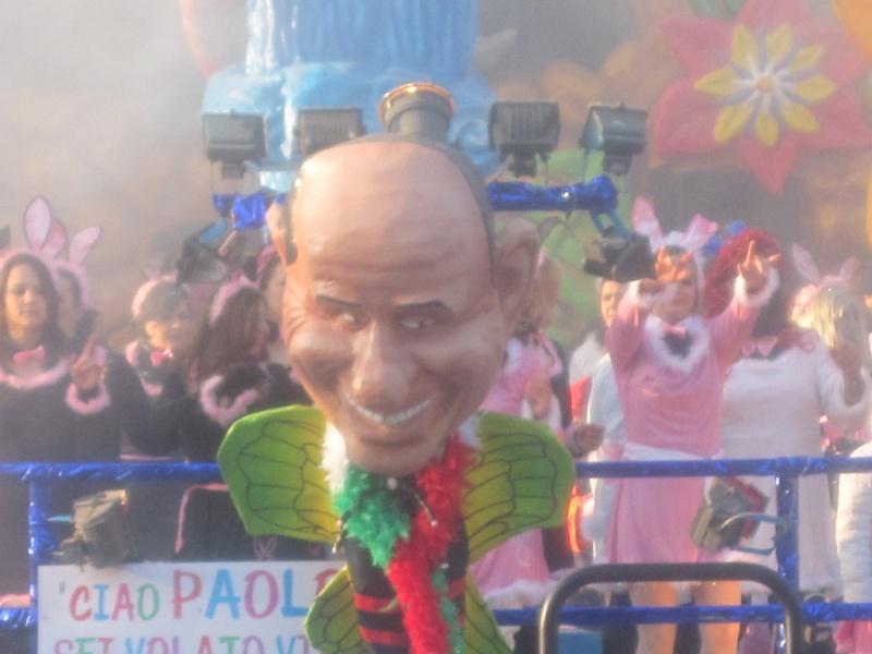 Carnevale San Benedetto, domenica 6 marzo 6