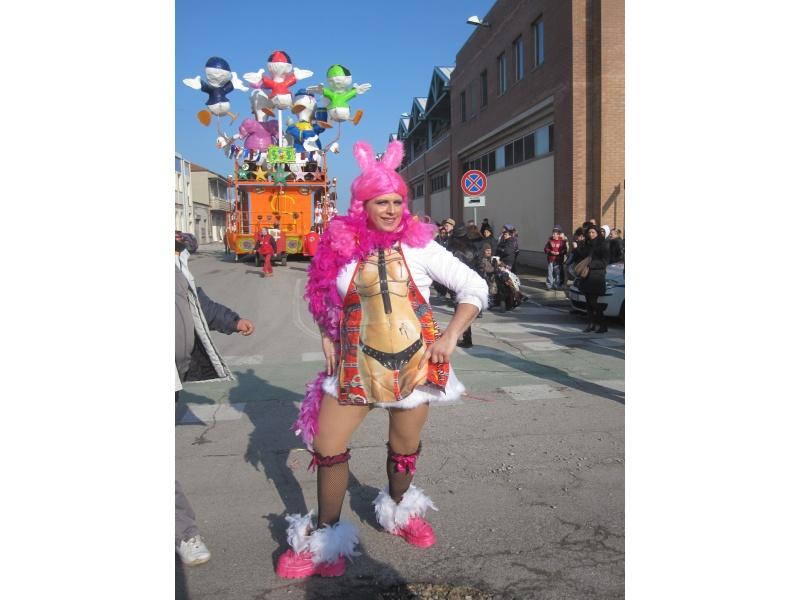 Carnevale San Benedetto, domenica 6 marzo 7