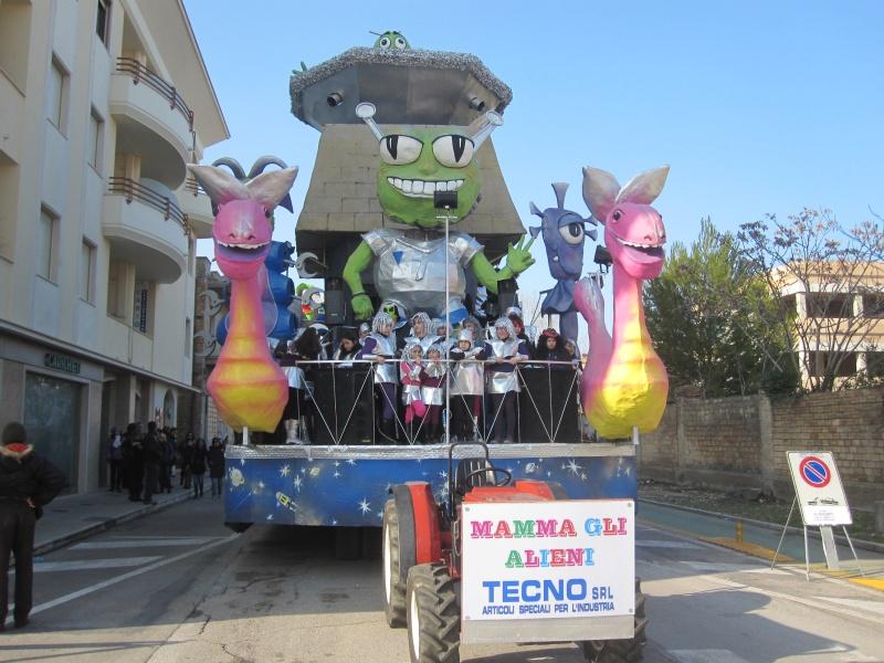 Carnevale San Benedetto, domenica 6 marzo 9