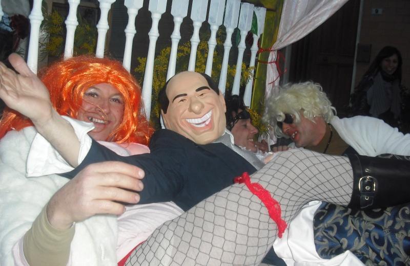 Carnevale di Montefiore 2011