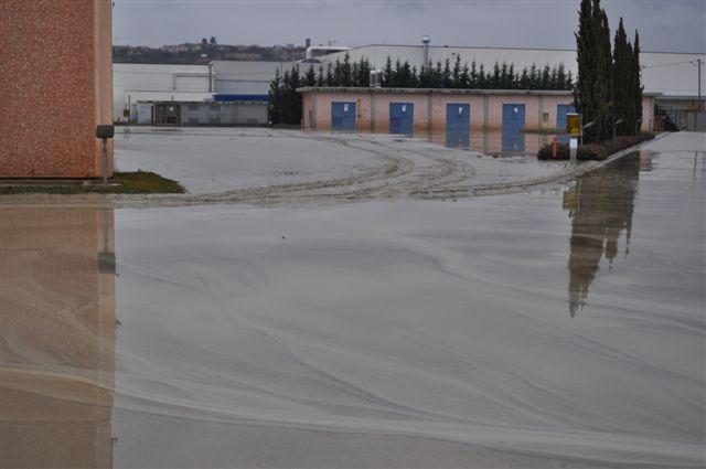 Alluvione di marzo
