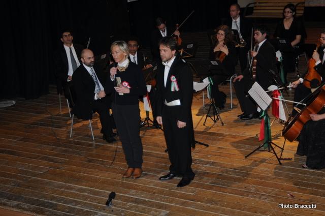 Festa dell'Unità al Teatro Concordia 2