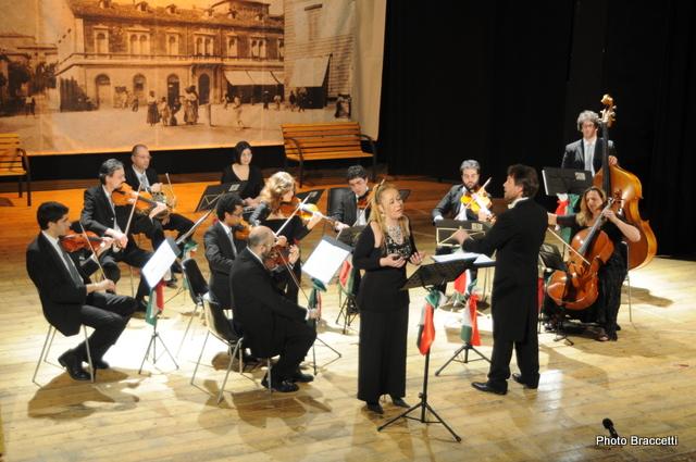 Festa dell'Unità al Teatro Concordia 3