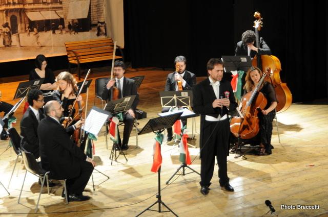 Festa dell'Unità al Teatro Concordia 4