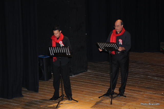 Festa dell'Unità al Teatro Concordia, Ribalta Picena 3