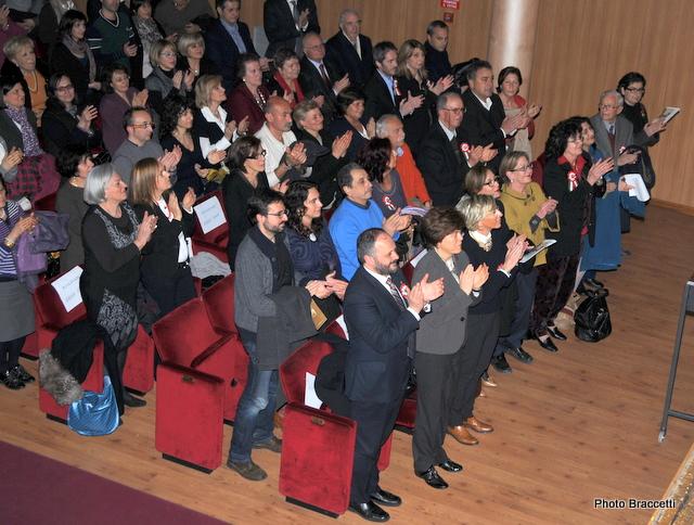 Festa dell'Unità al Teatro Concordia