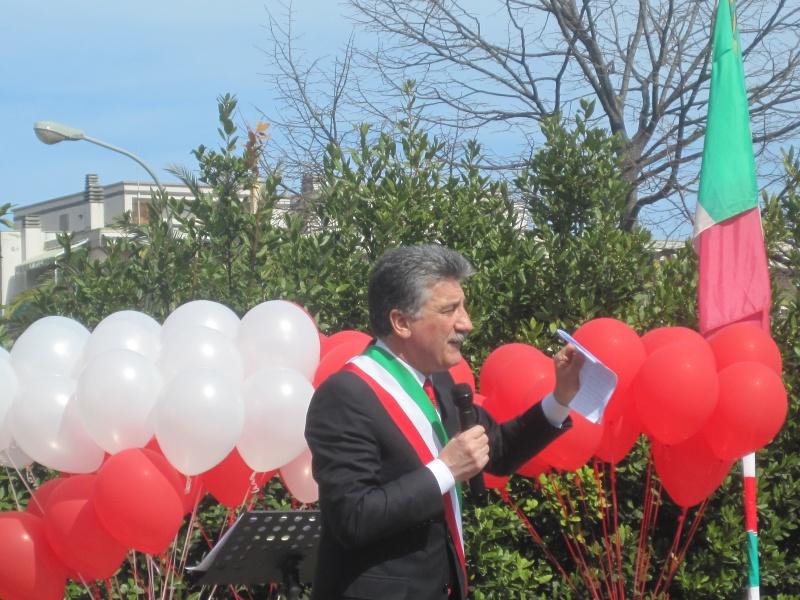 Festa peri 150 dell'Unità d'Italia a Grottammare (1)