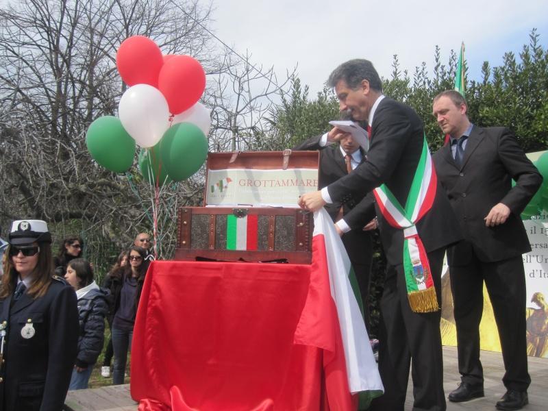 Festa peri 150 dell'Unità d'Italia a Grottammare (13)