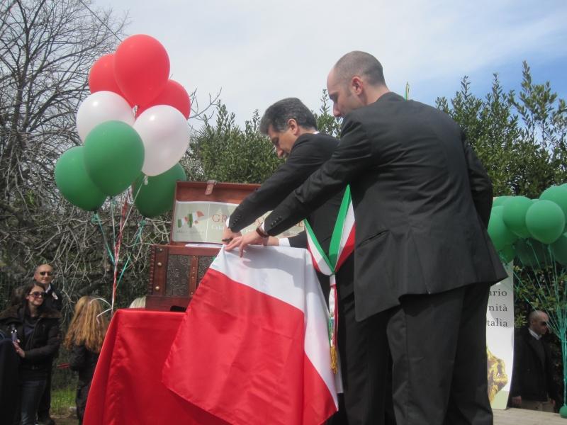 Festa peri 150 dell'Unità d'Italia a Grottammare (14)