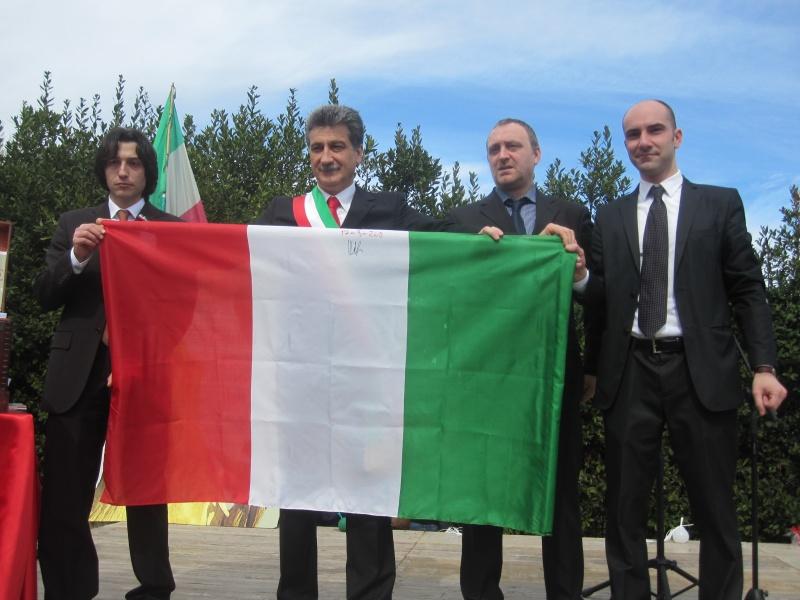 Festa peri 150 dell'Unità d'Italia a Grottammare (15)