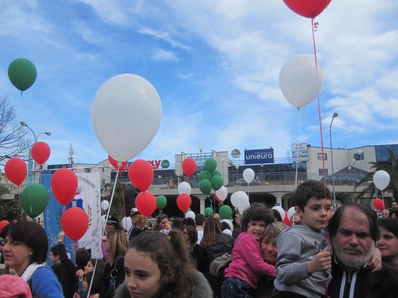 Festa peri 150 dell'Unità d'Italia a Grottammare (19)