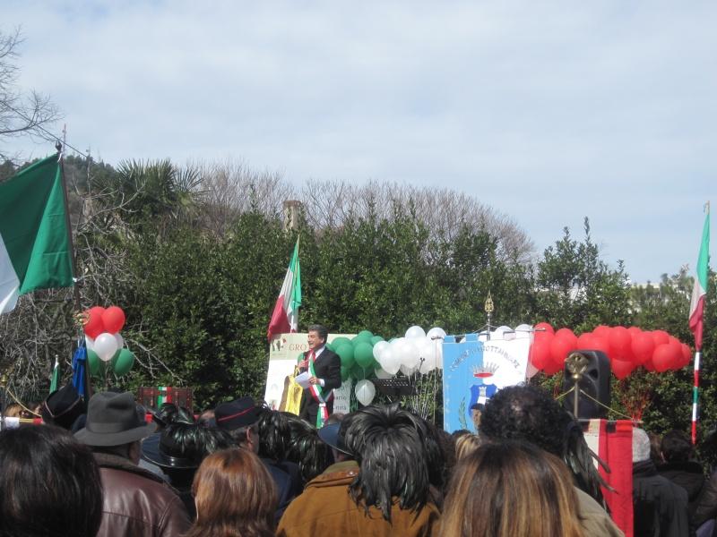 Festa peri 150 dell'Unità d'Italia a Grottammare (2)