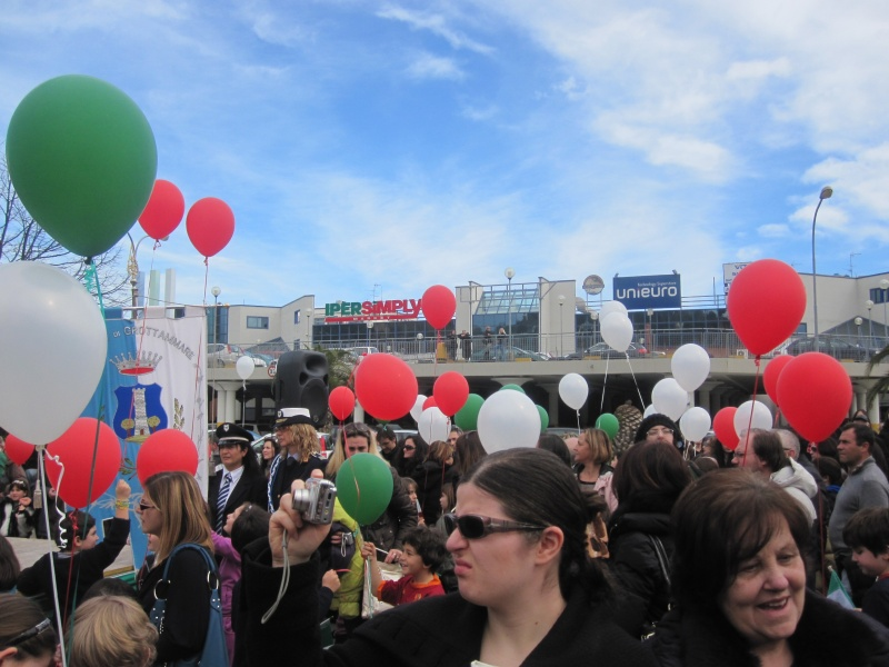 Festa peri 150 dell'Unità d'Italia a Grottammare (20)