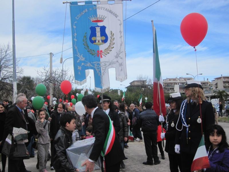 Festa peri 150 dell'Unità d'Italia a Grottammare (22)