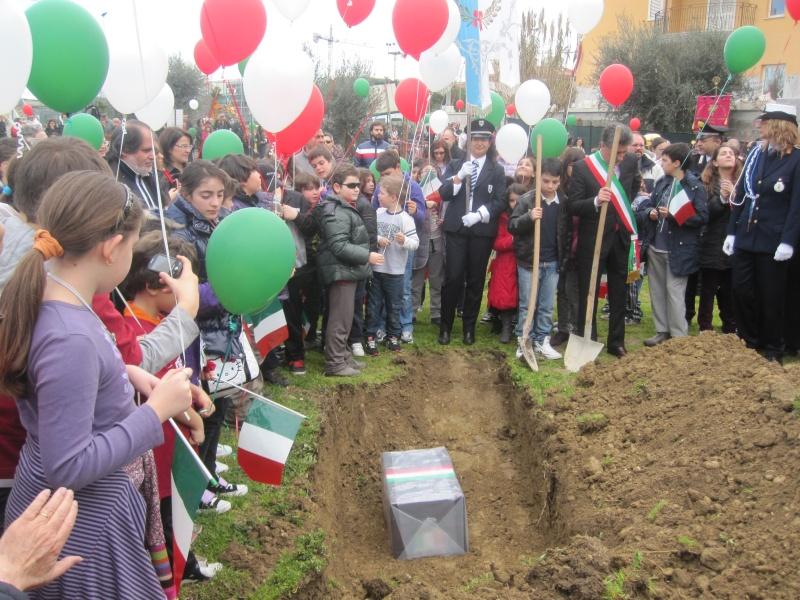 Festa peri 150 dell'Unità d'Italia a Grottammare (27)