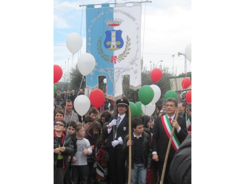 Festa peri 150 dell'Unità d'Italia a Grottammare (28)