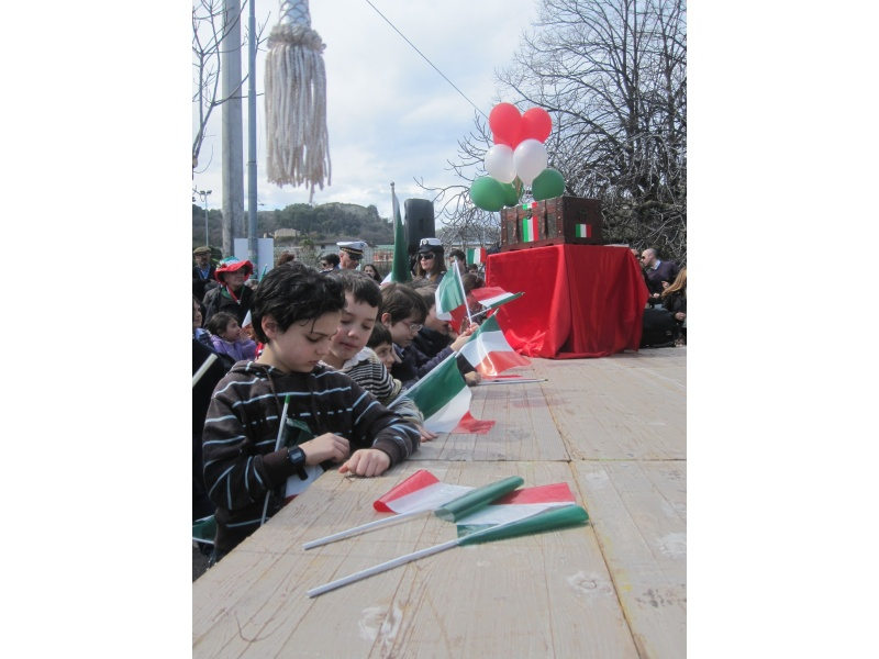Festa peri 150 dell'Unità d'Italia a Grottammare (9)