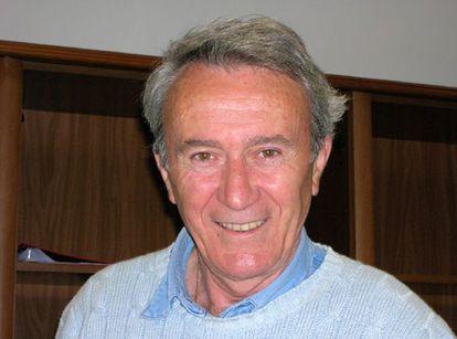 Gabriele Franceschini, candidato sindaco della lista civica Forza San Benedetto