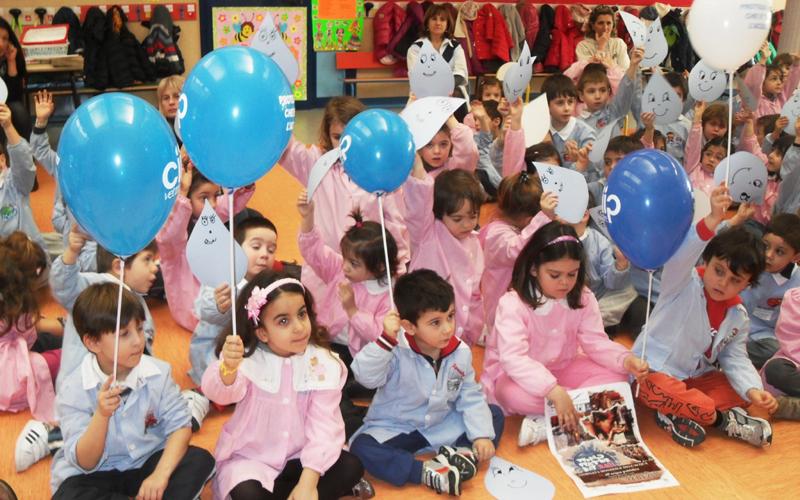 Giornata mondiale dell'acqua nelle scuole di San Benedetto